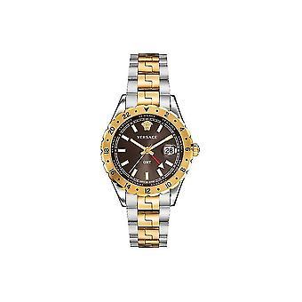 Versace Herrenuhr Hellenyium GMT V1104 0015