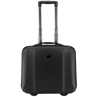 Titan Xenon Businesswheeler laptop business trolley op til 17-tommer 809601-01