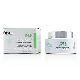 Dr. Brandt Hydro Biotic Recovery Sleeping Mask 50g/1.7oz
