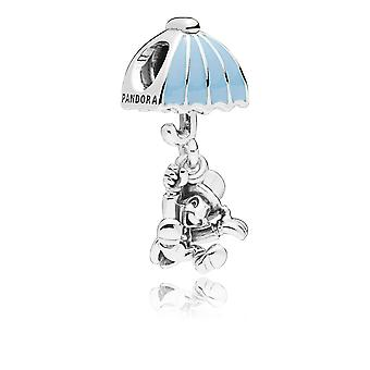 PANDORA Disney Jiminy Cricket Dangle Charm - 797492EN41