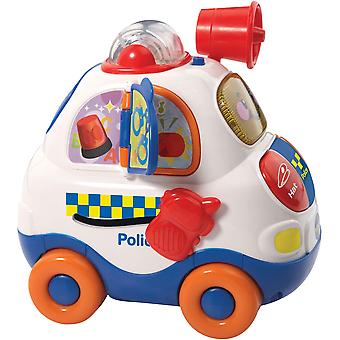 Vtech Toot-Toot Drivers Drive & Discover Police Car
