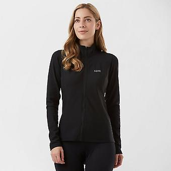 GORE Women's C3 Thermo Jersey