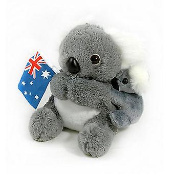 Jumbuck 21cm Koala Plush
