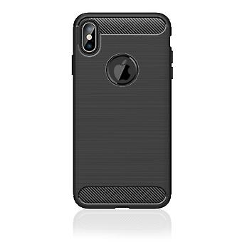 Soft Design Case for iPhone XS Max