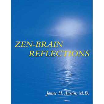 Riflessioni di Zen-cervello di James H. Austin - 9780262514859 libro