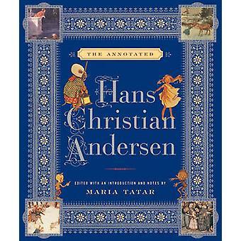 Kommentert Hans Christian Andersen av Hans Christian Andersen - Ma