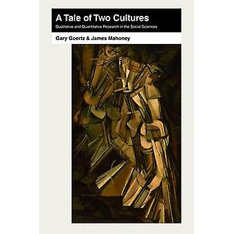 A Tale of Two Cultures - Qualitative and Quantitative Research in the
