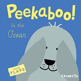I havet! av Cocoretto - 9781846438677 bok