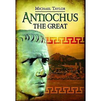 Antioch wielki Michael Taylor - 9781848844636 książki