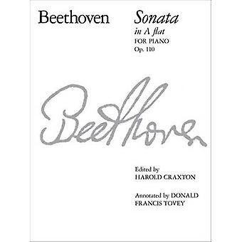 Piano Sonata in A Flat - Op. 110 - No. 31 by Ludwig van Beethoven - Ha