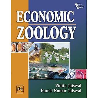 Economic Zoology by Vinita Jaiswal - Kamal Kumar Jaiswal - 9788120348