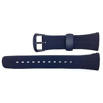 Casio Wva-106hj-1bh Watch Strap 10187727