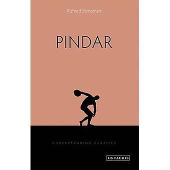 Pindar von Richard Stoneman - 9781780761855 Buch