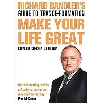 Richard Bandler's Guide to Trance-formation (Book & DVD)