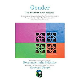 Gender: The Inclusive Church Resource