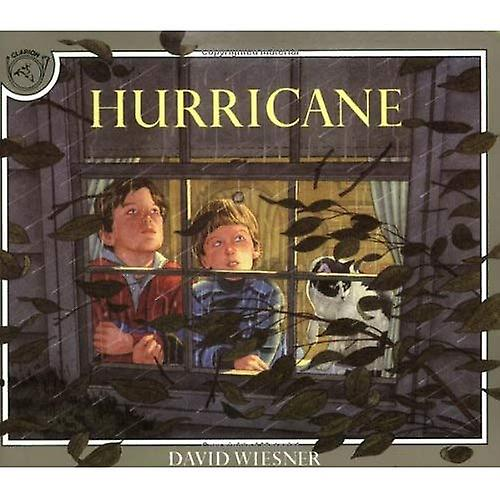 Hurricane [With CD] (Read-Along)