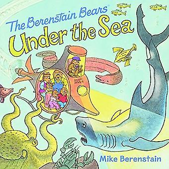 Berenstain bär Under havet