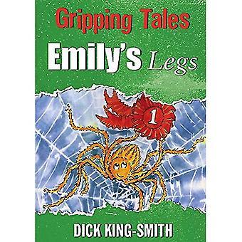 Emily's benen (aangrijpende verhalen)