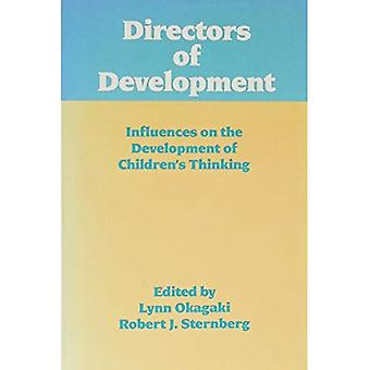 Directors of development