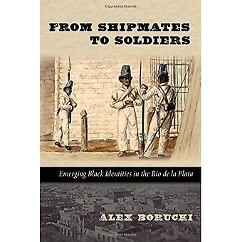 From Shipmates to Soldiers: Emerging Black Identities in The Rio de la Planta (Dialogos)
