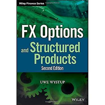 FX Options and Structured�Products (The Wiley Finance�Series)