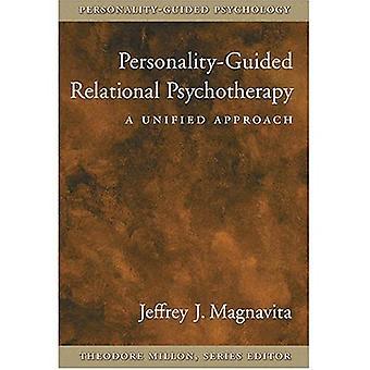Personlighet-guidad relationell psykoterapi: Ett enhetligt förhållningssätt