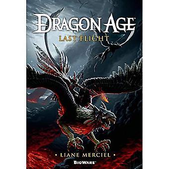 Dragon Age - sista flygning