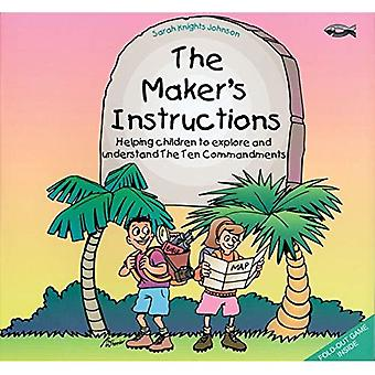 MAKER'S INSTRUCTIONS, THE