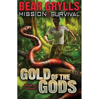 Mission Survival: Gold of the Gods (Mission: Survival)