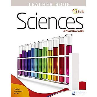 IB Skills: Science - A Practical Guide Teacher's Book