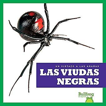 Las Viudas Negras (Black Widows)