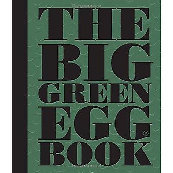 O livro verde de ovo grande