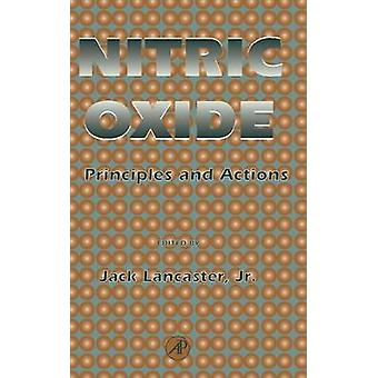 Nitric Oxide Principles and Actions by Lancaster & Jack Ed.