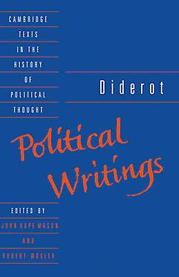 Diderouge Political Writings by Diderouge & Denis