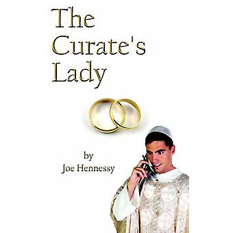 The Curates Lady by Hennessy & Joe
