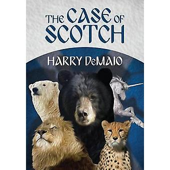 The Case of Scotch Octavius Bear Book 3 by DeMaio & Harry