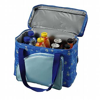 Bag thermal soft. Capacity of 24 litres.