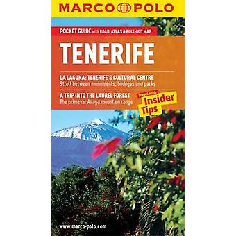 Tenerife Marco Polo Pocket Guide by Marco Polo - 9783829706926 Book