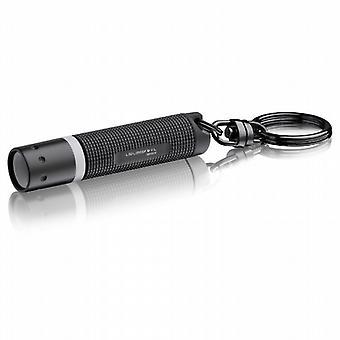 LED Lenser-K1L - 15 Lumen - Schlüsselring-Taschenlampe