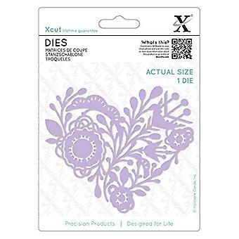 Xcut Dies Folk Heart (XCU 503443)