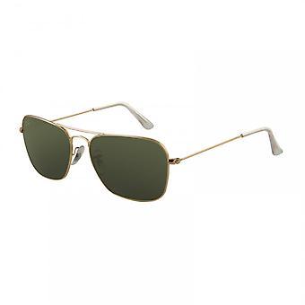 Ray Ban occhiali da sole Ray Ban Caravan 0rb3136 001 58 occhiali da sole