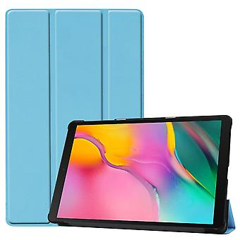Slim Fit Cover for Samsung Galaxy Tab A 10.1 2019-Light Blue