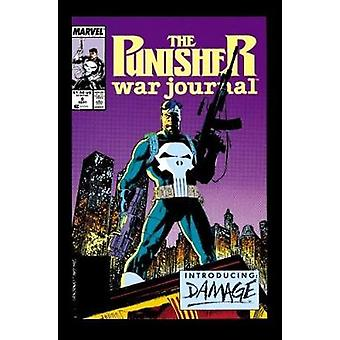 Punisher War Journal by Carl Potts & Jim Lee by Carl Potts - Mike Bar