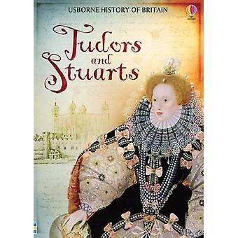 Tudors & Stuarts (New edition) - 9781409555520 Book