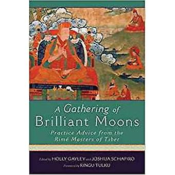 A Gathering of Brilliant Moons - Practice Advice from the Rime Masters