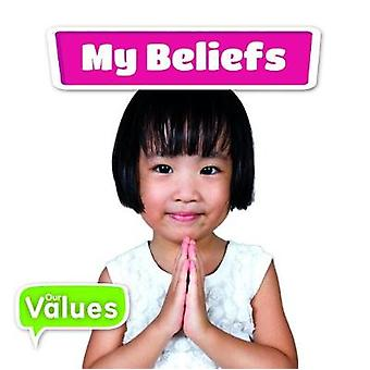 My Beliefs by Holly Duhig - 9781786372161 Book