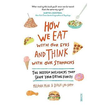 How We Eat with Our Eyes and Think with Our Stomachs - the hidden infl