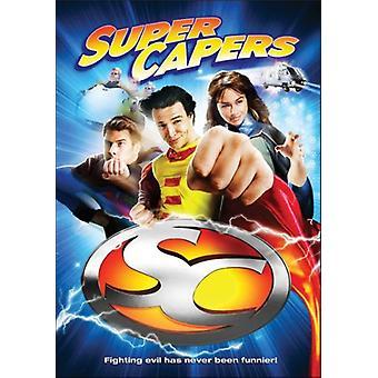 Importare Super Capperi [DVD] Stati Uniti d'America