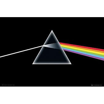 Pink Floyd Dark Side of the Moon plakat Maxi 61x91.5cm