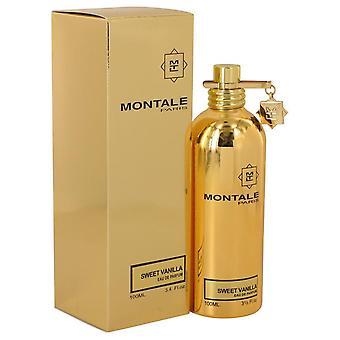 Montale Sweet Vanilla Eau de Parfum Spray (Unisex) från Montale 100 ml
